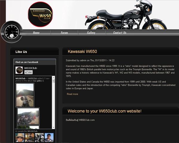 www.w650club.com